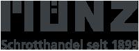 Münz & Söhne Schrotthandel und -verwertung seit 1899